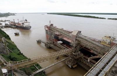 porto Argentino