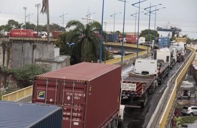 greve caminhões MT
