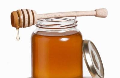 pote de mel