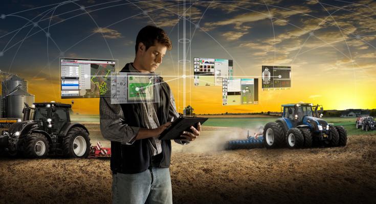TECNOLOGIA E AGRICULTURA
