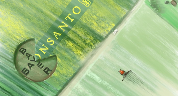 060618_DK_illustration_Bayer-Monsanto-Merger-01