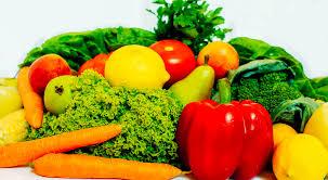 Vegetais