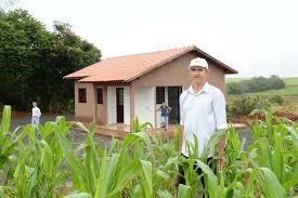 Habitação Rural