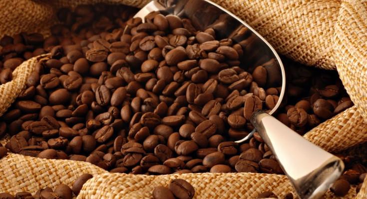 Pá de café