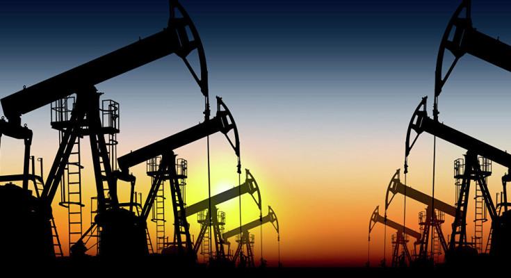 Gás e Petróleo