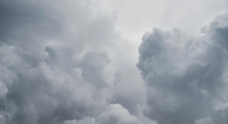 Chuvas no Serão